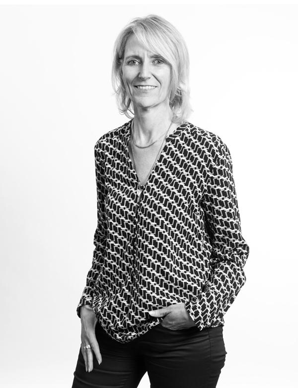 Sabine Mandalka