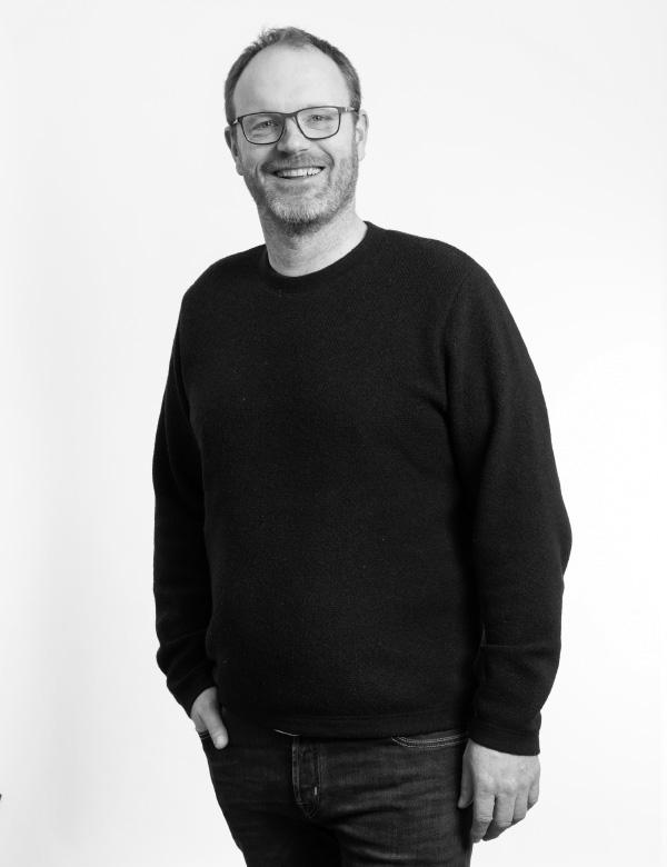 Lars Eickhoff