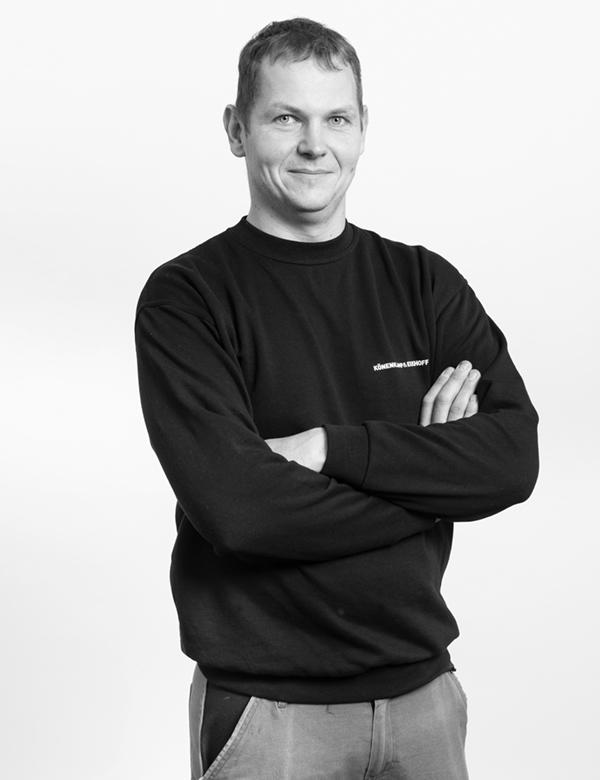 Thorben Henke